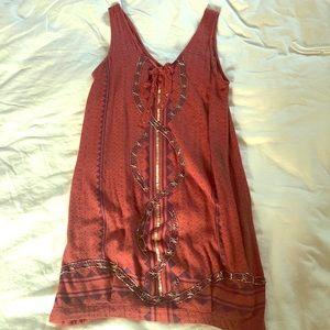 Free people gypsy dress
